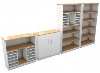 Rtg Furniture Range