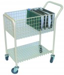 TSOFT 012 TEAM TROLLEY
