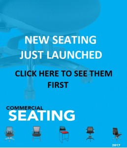 New Seating Ranges