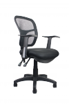 Semi Ergonomic Chairs